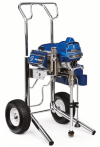 graco st max 595 pc pro latex spuitmachine